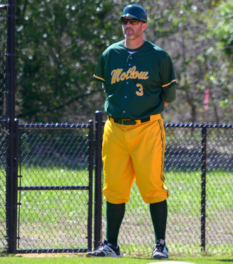 Motlow State baseball Head Coach Dan McShea begins his 12th season leading the Bucks program when his team begins official practice Jan. 10. McShea's teams have won 251 games during his 11 seasons at the helm. This year's squad will open the regular season on the road Feb. 2, when they face Wallace State in Hanceville, Alabama. The first home game is Feb. 10, with Vincennes, Ind., visiting the Driver Baseball Complex on Motlow's Moore County campus for a noon doubleheader.