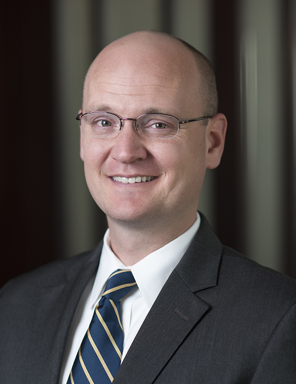 Mike Krause, 10:00 a.m. speaker, executive director of the Tennessee Higher Education Commission