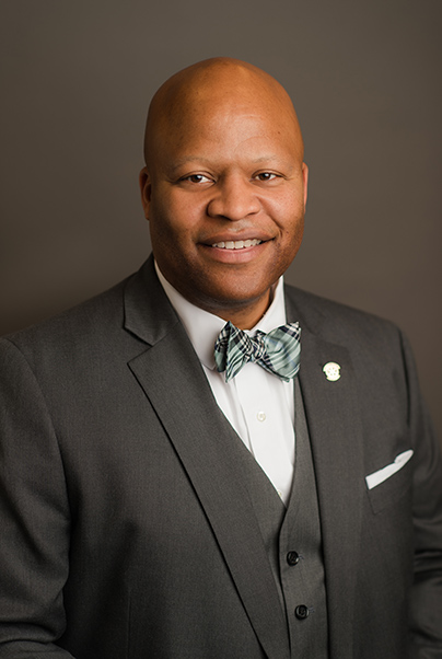Dr. Michael Torrence