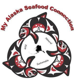 ELK RIVER AREA FOOD CO-OP PARTNER MY ALASKA SEAFOOD CONNECTION