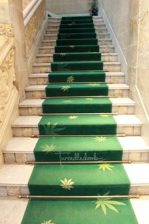 stairs at hemp museum.jpg