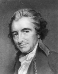 Thomas Paine -