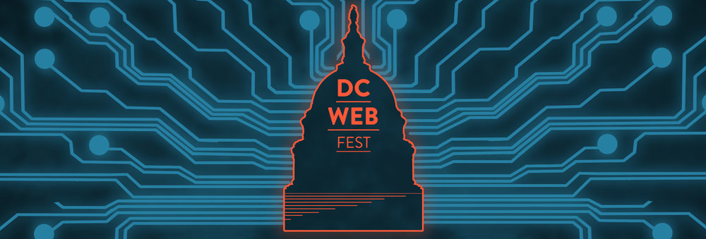 6th Annual DC Web Fest coming Spring 2018