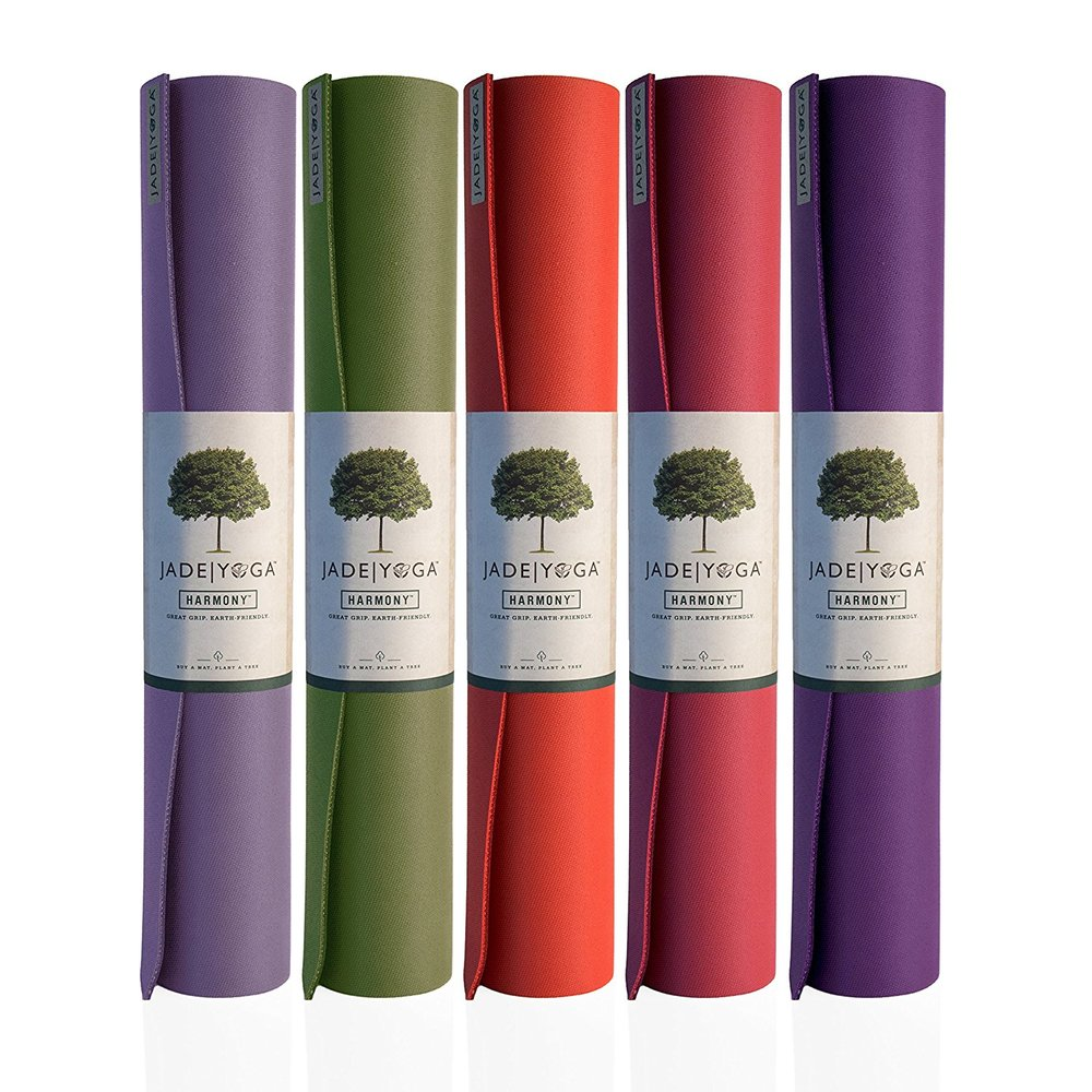 Jade Yoga Mat | $79.95
