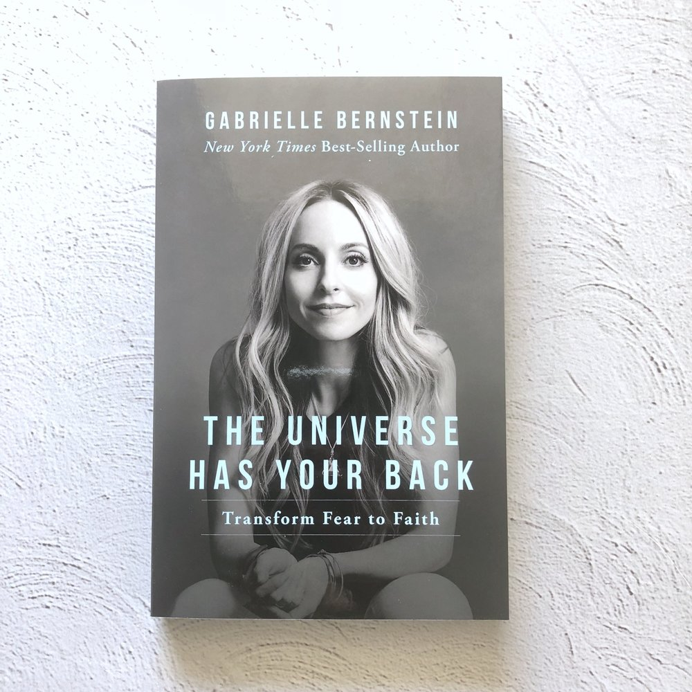 The Universe Has Your Back | $16.46