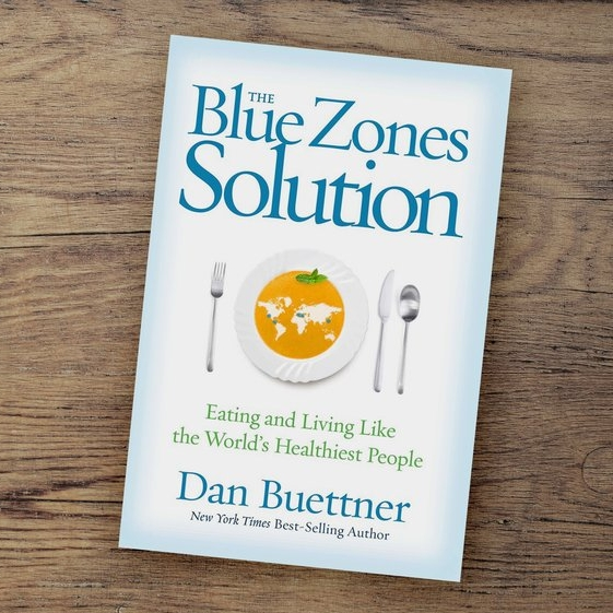The Blue Zones Solution | $11.42