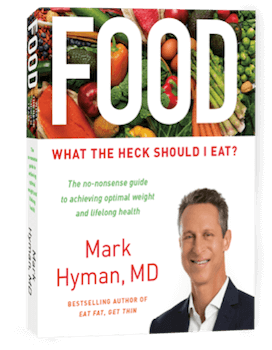 Food - What the Heck Should I Eat?