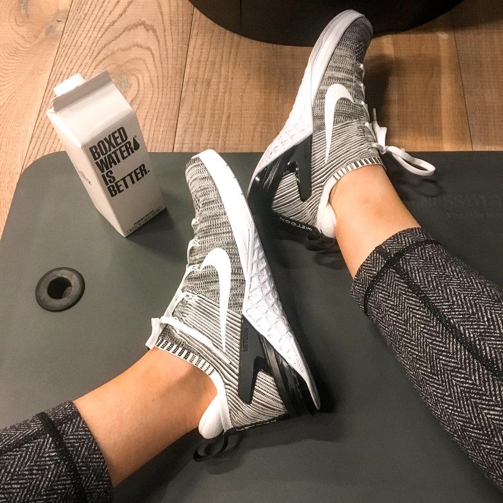 Nike Metcon DSX Flyknits