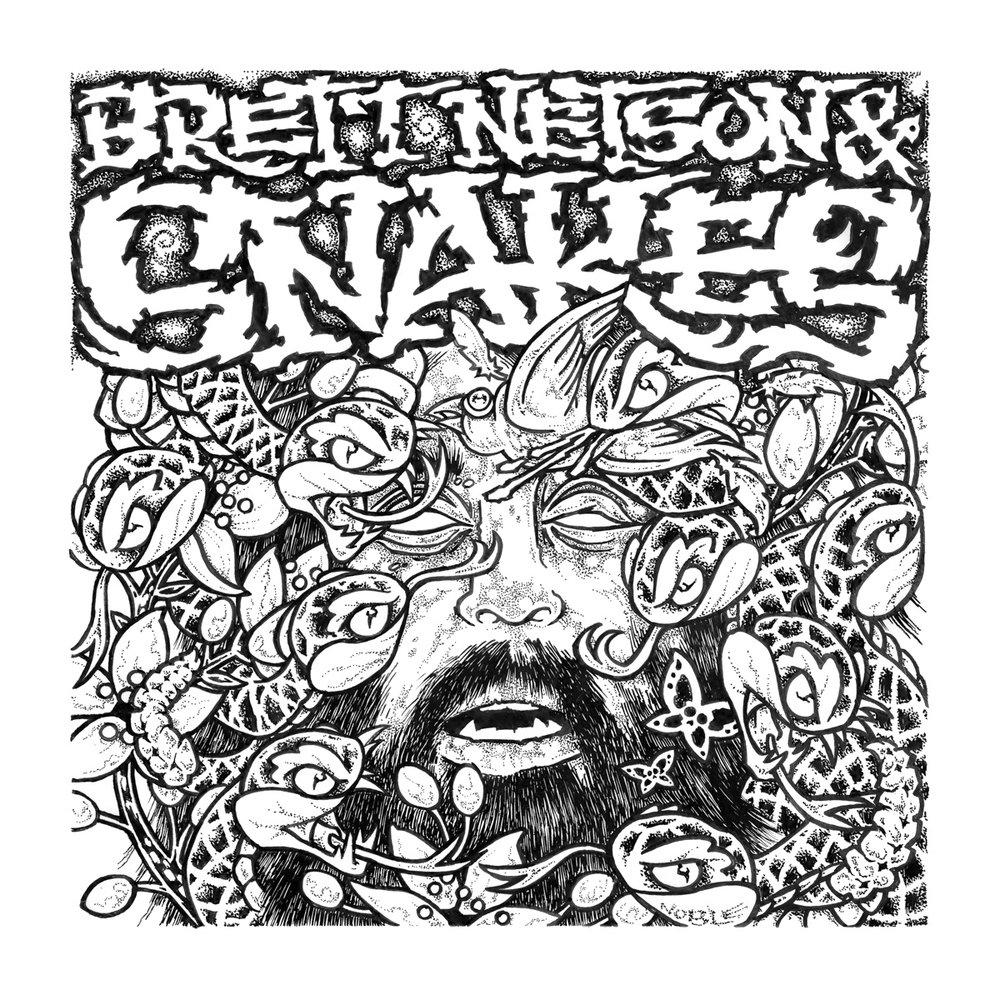 Brett Netson & Snakes