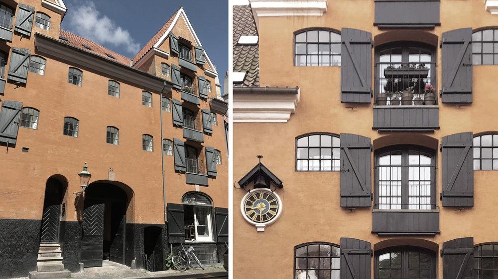 MECO ARCHITECTS |Mejeriet CopenhagenMECO ARCHITECTS | Mejeriet Copenhagen