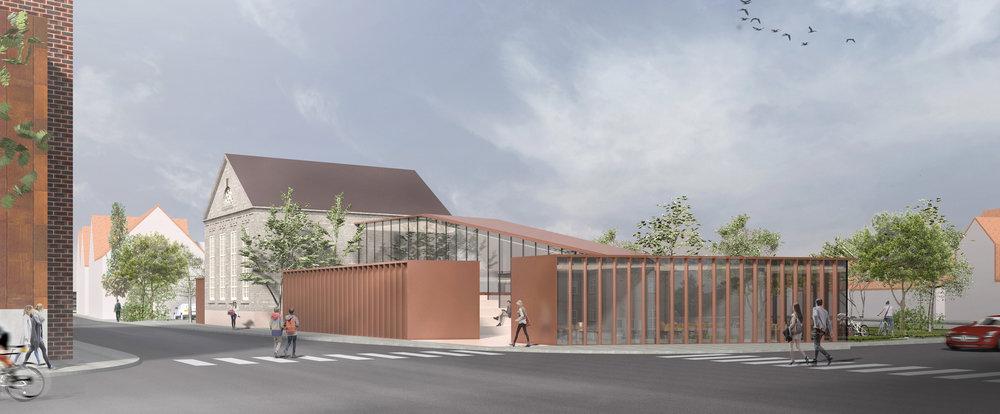 MECO_Architects_Ungdomshuset-Soenderborg