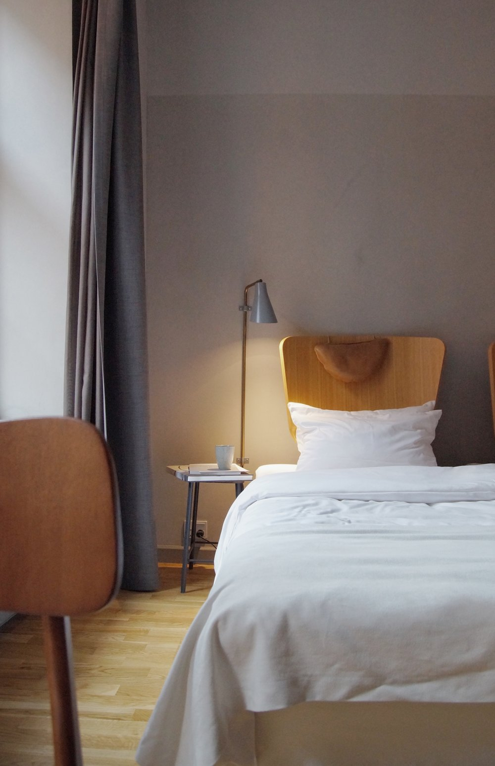 HOTEL SP34, COPENHAGEN -