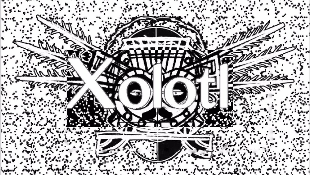 Dj Xolotl (MEX) - Electro Cumbia, Salsa, Latin and world Beats