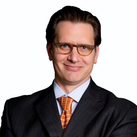 Dave Vreeland - Managing Director