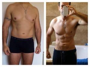 Nicos Transformation