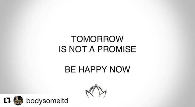 Have yourself a fab day! B O D Y S O M E#Repost @bodysomeltd (@get_repost) ・・・ Make this day awesome! Good morning ☀️ #healthy#motivation #workoutideas #fitness  #exercise #training #healthylife #workout #getfit #instafitness #health #personaltrainer #inspiration #nutrition #weightloss #fitnessmotivation #healthybody #fitnessaddict #healthyliving #healthyfood #healhymindset #healthyeating #training #bodysome #personaltraining
