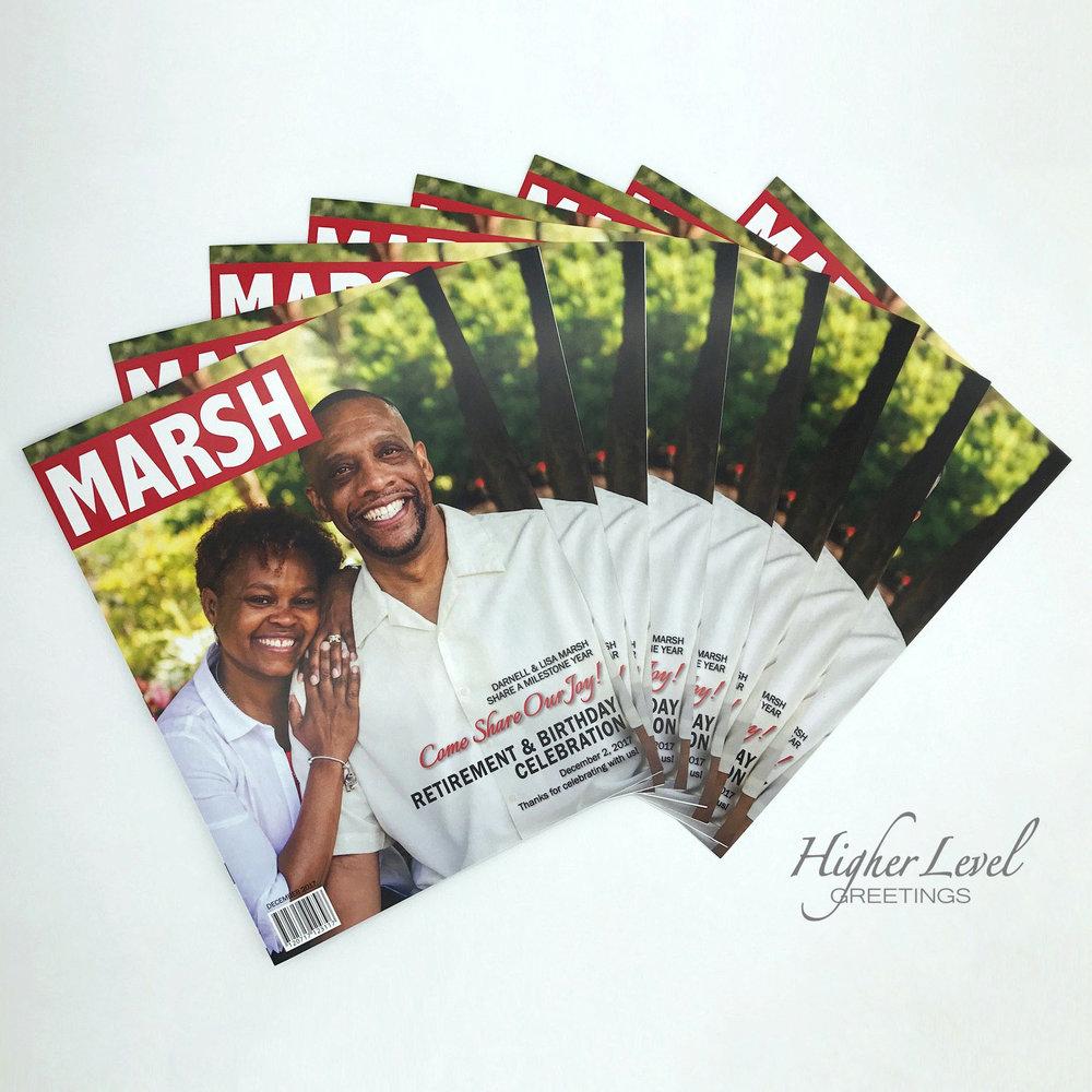 magazine event program booklets 1 jpg higher level greetings