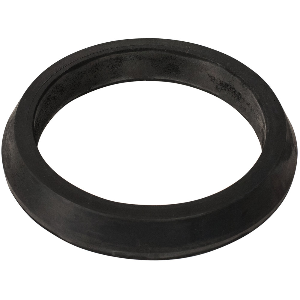 MJ x SDR35 - Mechanical Joint (MJ) gasket for transitioning to PVC sewer pipe (SDR35)Nominal Sizes4 - 24 inchesWorking PressureUp to 10 psiPipe CompatibilityDR35 (PVC Sewer) pipe