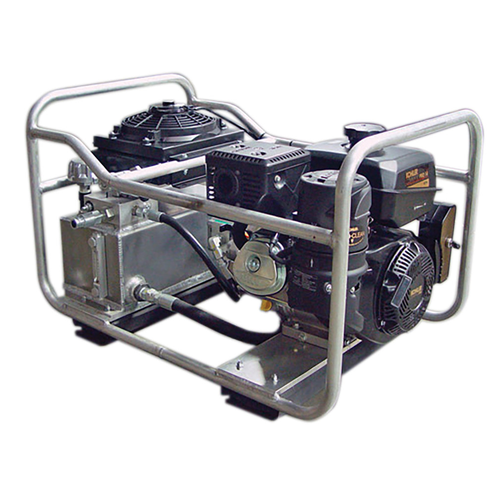 82000 HPU - Hydraulic power unit