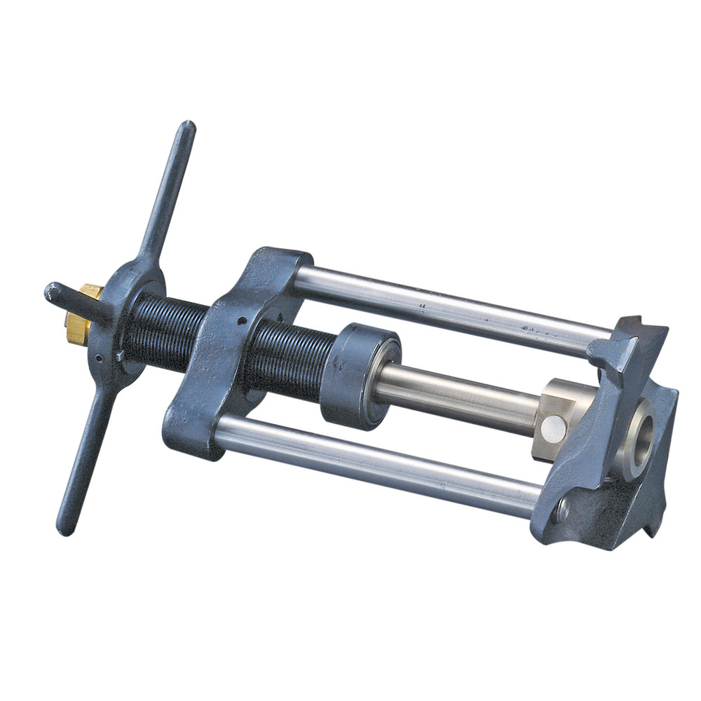TAPMATE DRY TAP - Dry drilling and tapping machine