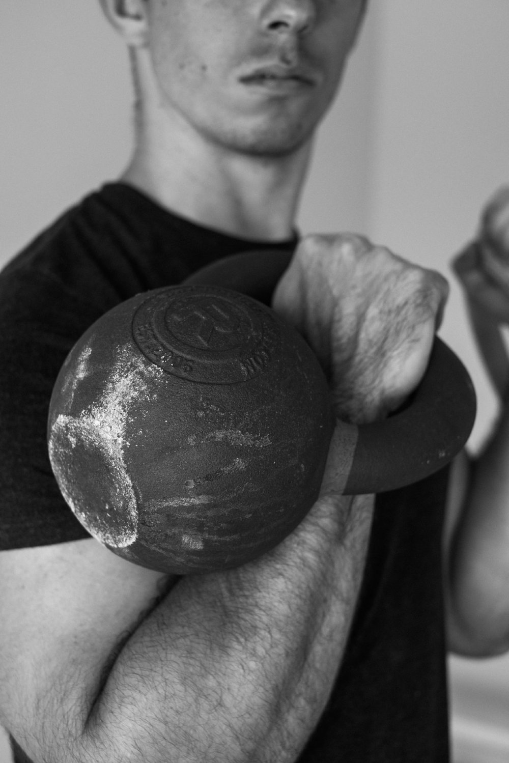 The Virtue 6 Week Kettlebell Program Includes - Simple workouts that are short, effective and easy to understandBalanced nutrition plan that makes eating healthy convenient and enjoyable. No rabbit food here gentlemen.Consistent, reliable results given you put forth the effort to follow the workouts and eat the foods.Expert instruction that ensures maximum effectiveness and safetyThe ability to workout anytime anywhere based on your schedule.