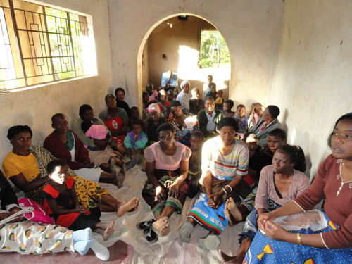 Widows and Orphans in Malawi