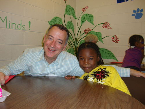 Jeff Wells / Micah Tutoring Project