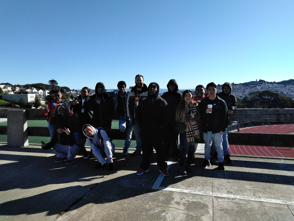 SF City College Tour - Group photo.jpg