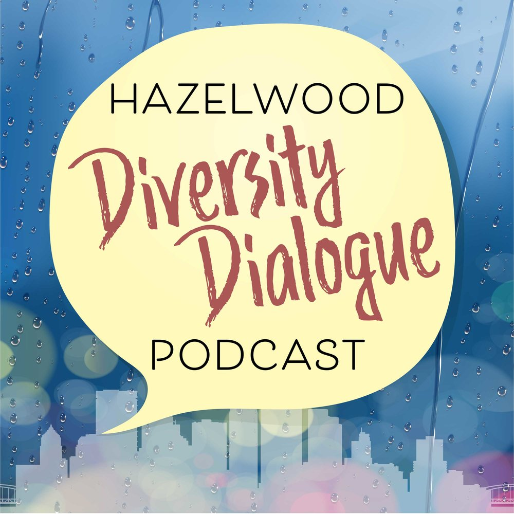 Diversity Dialogue — Center of Life