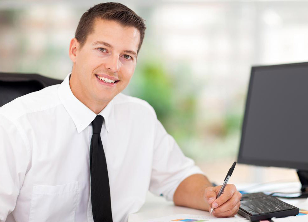 Property manager -