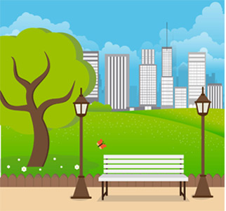 We'll make it a walk in the park   We delight users with our simple forms and fun interactions while keeping a consistent tone of professionalism
