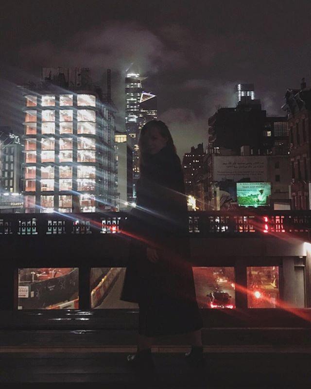 Concrete jungle #NYC