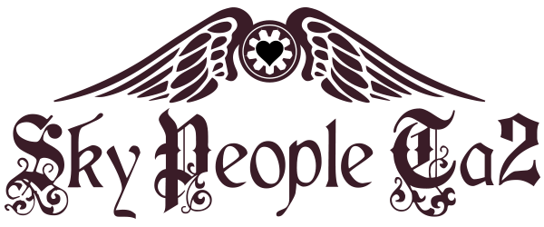 Sky People Tattoo