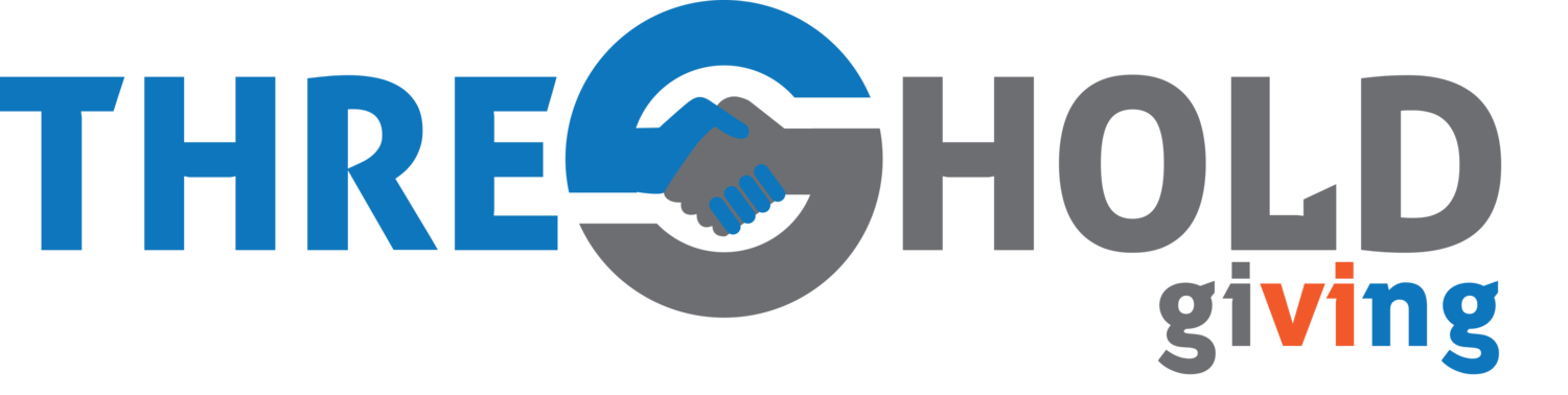 Threshold Giving