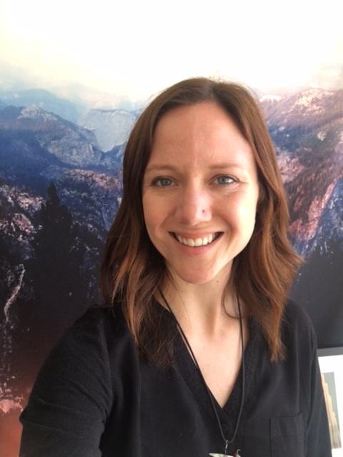 Lauren Saunders, LCSW