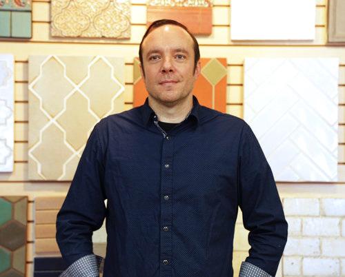 GLENN STARK Showroom Manager, Sales/design Associate EMAIL