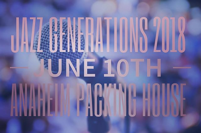 Jazz Generations is just 5 short weeks away and our 8 #talented performers are getting ready! . Tickets will be available starting this Thursday 5/10 but seats are limited. . . $10 will reserve your seat and help our students accepted to the prestigious Berklee School of Music Summer Camp pay for their tuition.  Even if you can't make it this time though and feel it in your heart to give, you can still support these young artists by donating.  Stay tuned Thursday for the ways to purchase or give!  #jazzgenerations #rytmo #berkleecollegeofmusic #talent #concert #mic #singers #spokenword #modernmeetsclassic #getready #donate #supportthearts #music