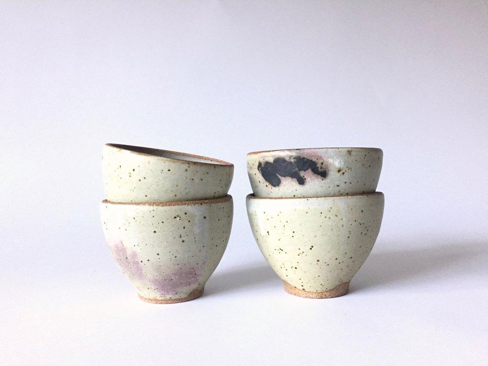 Blush Bowls