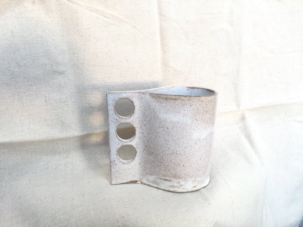 Teardrop Mug
