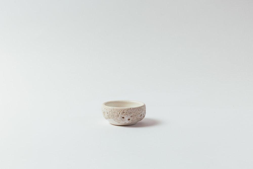 "Moon Landing Jewelry Dish  1.5""H x 3""W Retail 44"