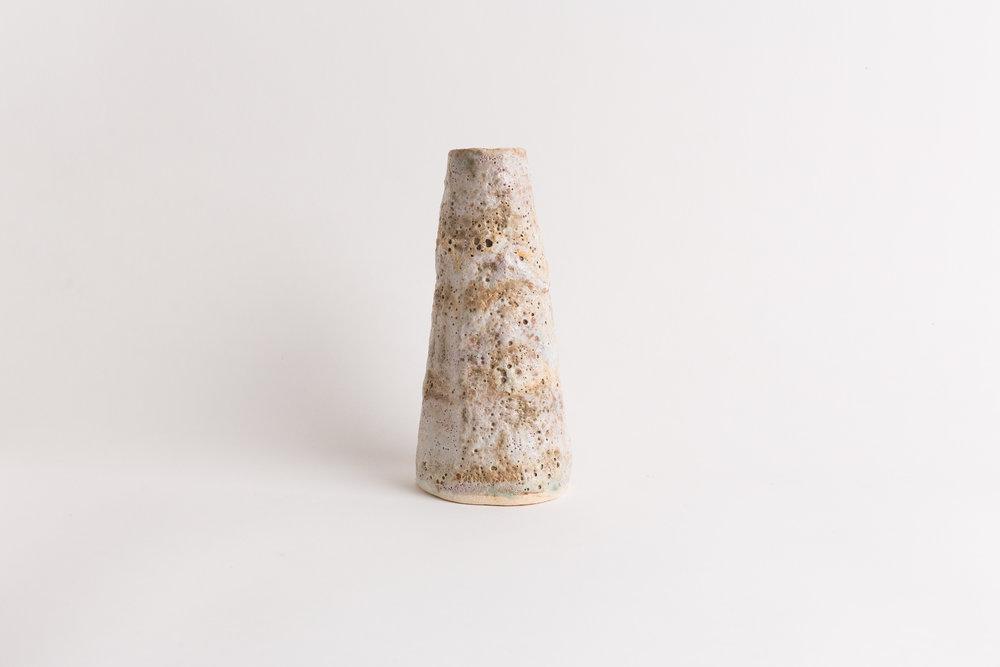 """Volcano Vase  6""""H x 3""""D, wholesale 50"""