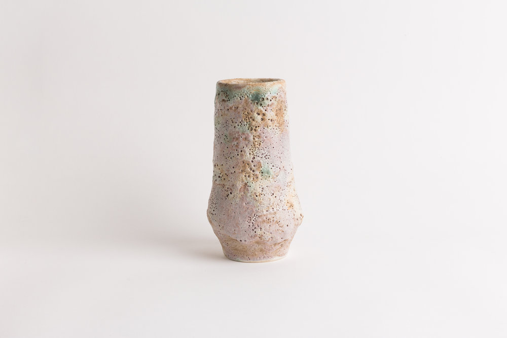 "Tulip Vase  Small 5.5""H x 4""D, Wholesale 85 Medium 8""H x 4.5""D, Wholesale 100"