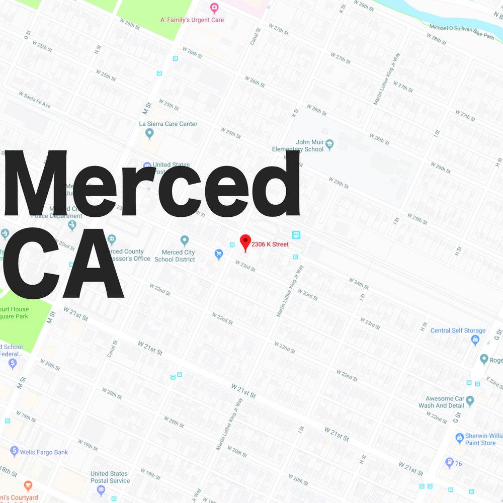 Living Word HarvestMerced - Sr. Pastor Fernando & Nickie Lopez290 E. Main Street Merced, California 95340