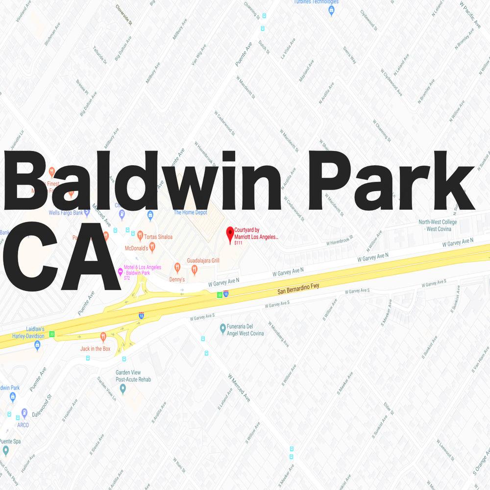 Living Word Baldwin Park - Sr. Pastors Octavio & Mercy Chacon14635 Baldwin Park Towne Center Baldwin Park CA 91706