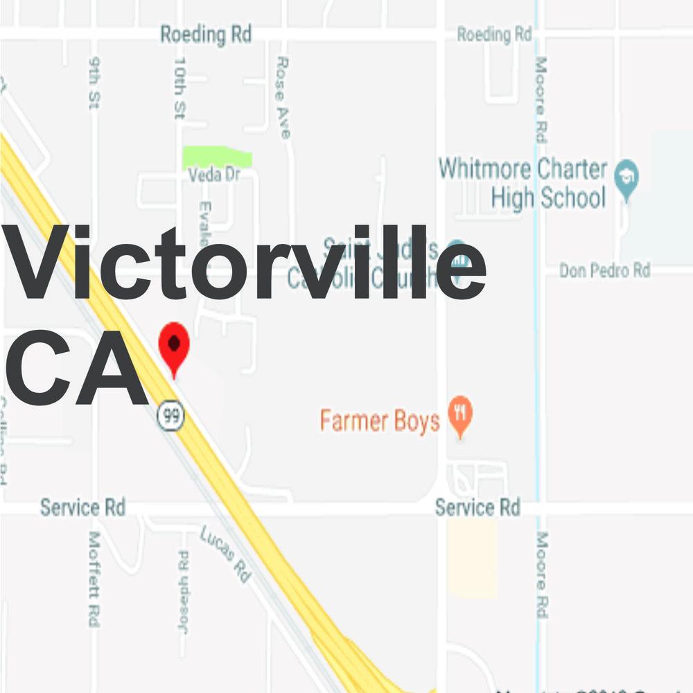 HD Living WordVictorville - Sr. Pastors Jarrod & Kirun Cox14944 culley court Victorville CA 92393