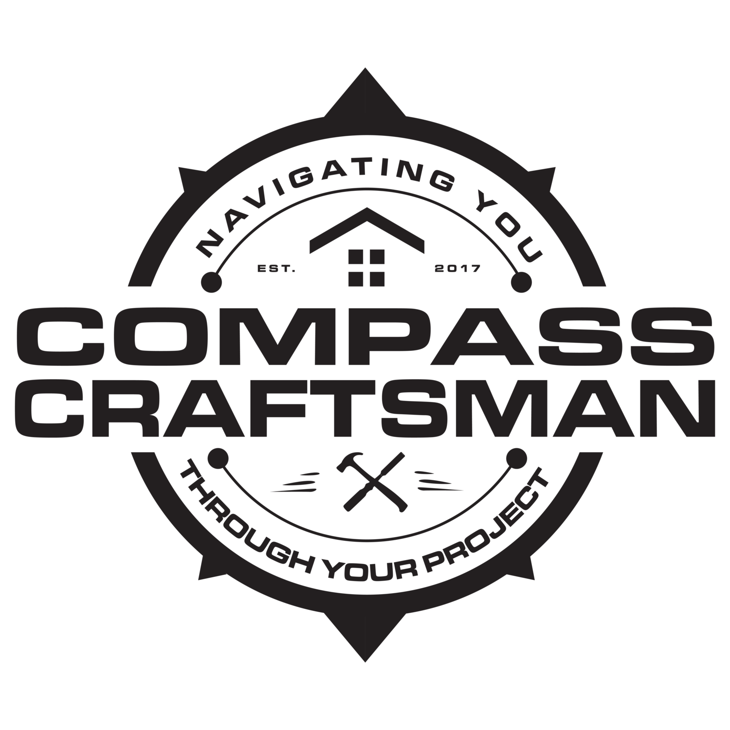 Compass Craftsman