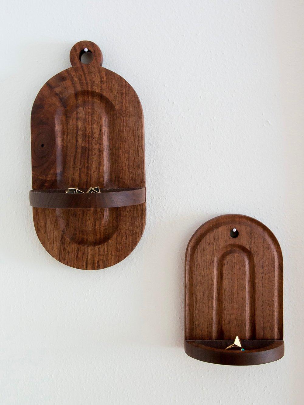 walnut altars