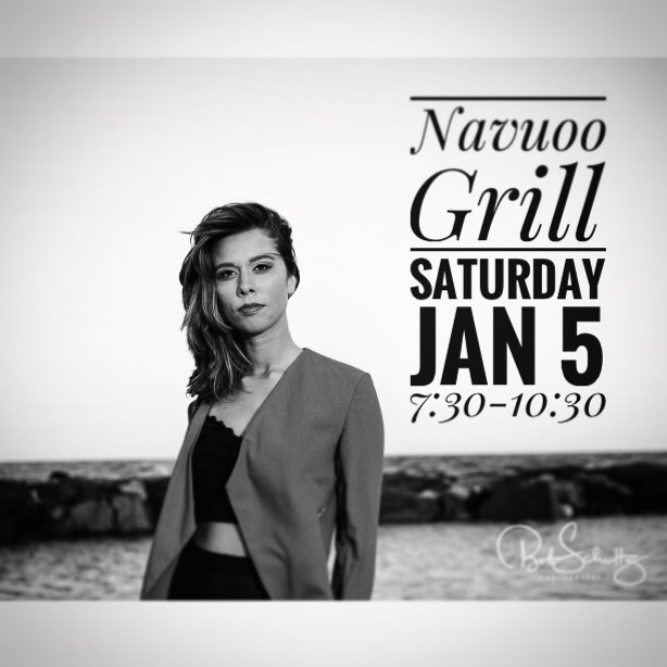 Back at my favorite local hang tomorrow night 🍷🥂 Nauvoo Grill in Fair Haven, NJ 🎶 w the talented Ginger Coyle 🎹🎤 7:30-10:30 @gingercoyle @nauvoogrillclub