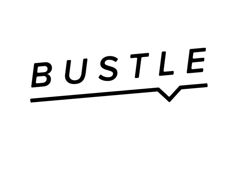 Bustle- May, June and July 2016 and May 2017 - Read Article HereRead Article HereREad Article HereRead Article HereRead Article Here