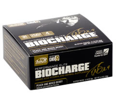 biocharge